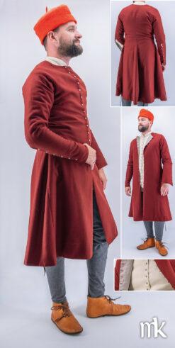 Kleidung Herren